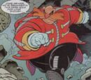 Doctor Ivo Robotnik (Sonic the Comic)