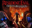 Guía de trofeos de Resident Evil: ORC