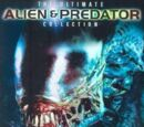 Ultimate Alien and Predator Collection