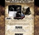 Predator (Limited Edition Monster Collection)