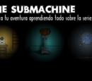 Wiki Submachine