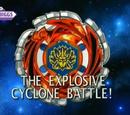 Beyblade: Metal Masters - Episode 32
