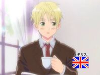 England World Meeting