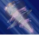 Screw Kick (Sonic X)