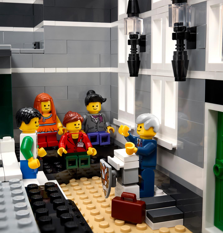 10224 Town Hall Brickipedia The Lego Wiki