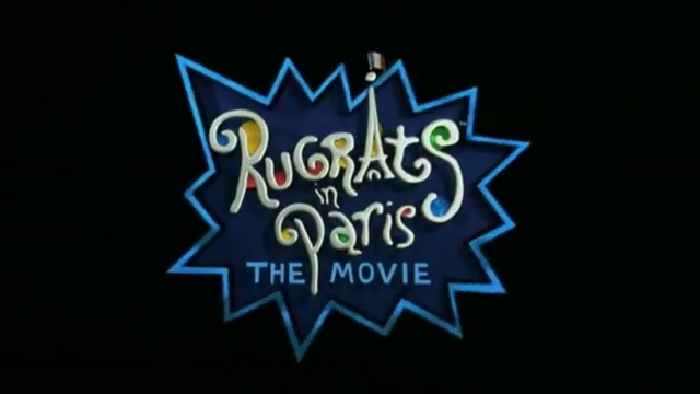 The Rugrats Movie - Logopedia, the logo and branding site
