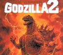 Godzilla 2: War of the Monsters