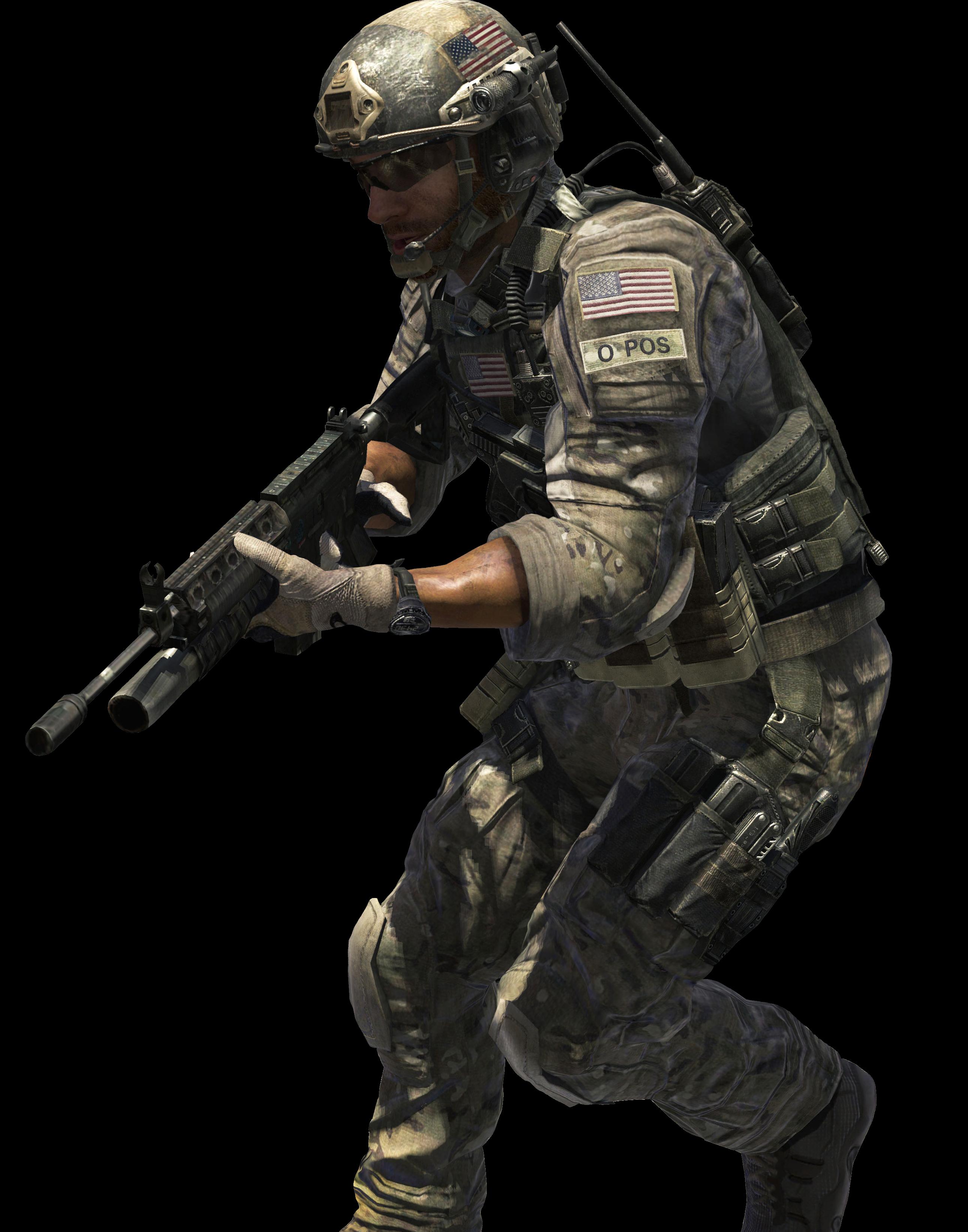 Image - Sandmanfullbodyrender.png - The Call of Duty Wiki ...