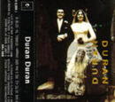 Duran Duran (The Wedding Album) - Turkey: TCP 2607