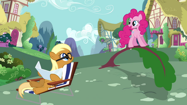 640px-Sunbathing_Apple_Cobbler_helped_by_Pinkie_Pie_S2E18.png