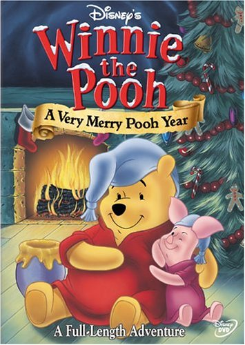 Winnie The Pooh A Very Merry Pooh Year Disney Wiki