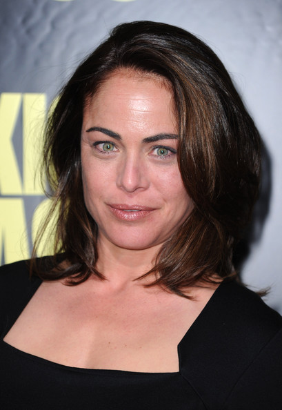Yancy Butler angie d amico