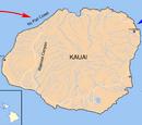 Battle of Napali Coast