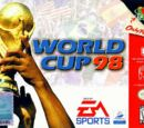 1998 FIFA World Cup