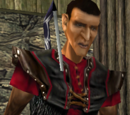 Cavalorn