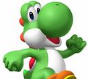 Super Smash Bros. Obliteration/Yoshi