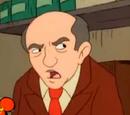 Superintendent Skinner