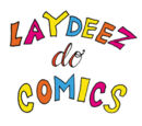 Laydeez Do Comics