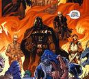 Membros do Conselho da Nova Ordem Jedi