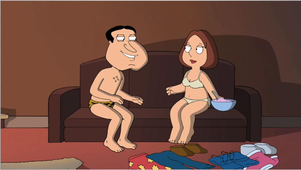 Family guy sexy meg sex