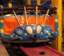 Crazy Mouse (Martin's Fantasy Island)