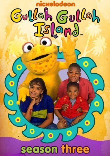 Gullah_Gullah_Island_videography on The Fairly Oddparents Amazon
