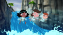 Adyson, Gretchen and Holly as water sprites.PNG