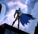 Batman (Batman: The Animated Series)