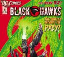 Blackhawks Vol 1 6