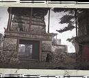 Mapas multijugador de Uncharted 2