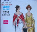 Vogue 7765