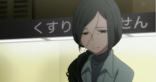 Academy Staff Yomi's_Mother_(anime)