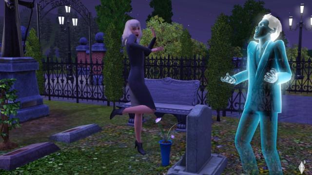 jogo gnomo de jardim : jogo gnomo de jardim:Fantasma – The Sims Wiki – The Sims, The Sims 2, The Sims 3, The Sims