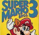 Super Mario Bros. 3 (SNES)