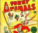 Fawcett's Funny Animals Vol 1 21