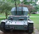 Flakpanzer