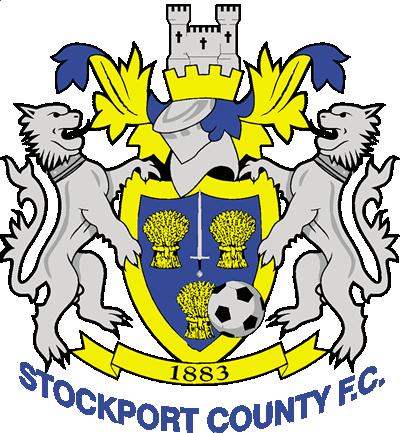 Logo Design Stockport