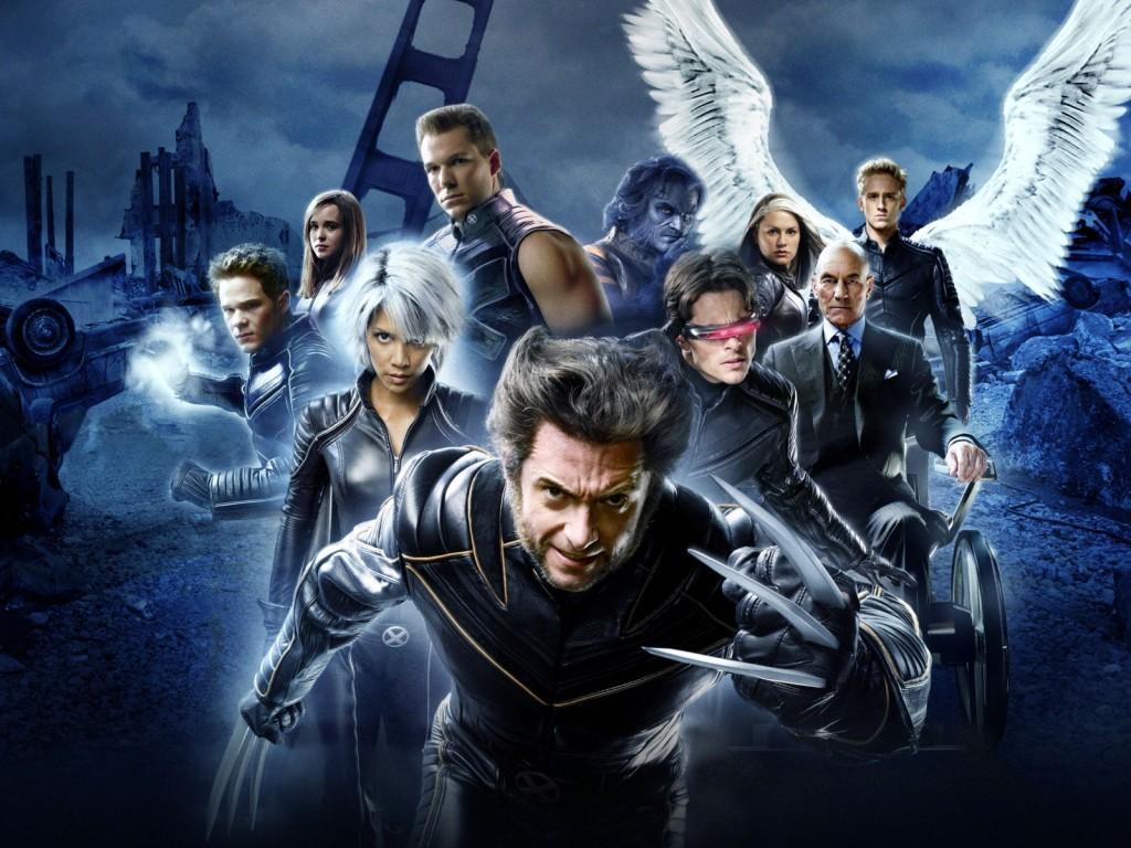 X-Men (team) - Marvel Movies Wiki - Wolverine, Iron Man 2 ...  X Men 2 Movie Wallpaper