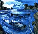 亡神之潮海峽