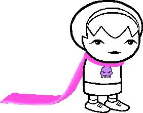 Rosescarf