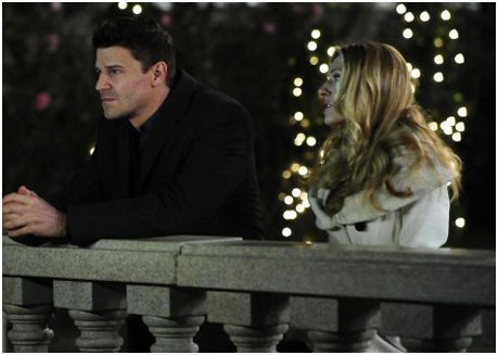 Hannah and Booth - Bones Wiki - Wikia
