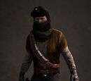 Agente del desierto 99