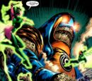 Green Lantern Corps Vol 2 15/Images