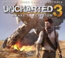 Banda sonora de Uncharted 3