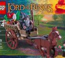 9469 Gandalf Arrives