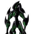 Alien X Supremo (MR)