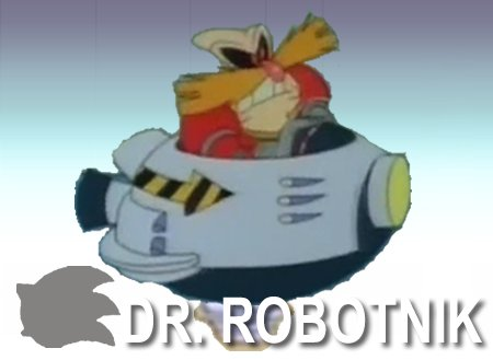 robotniks pingas machine