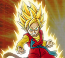 Personnages Dragon Ball Heroes: Victory Mission