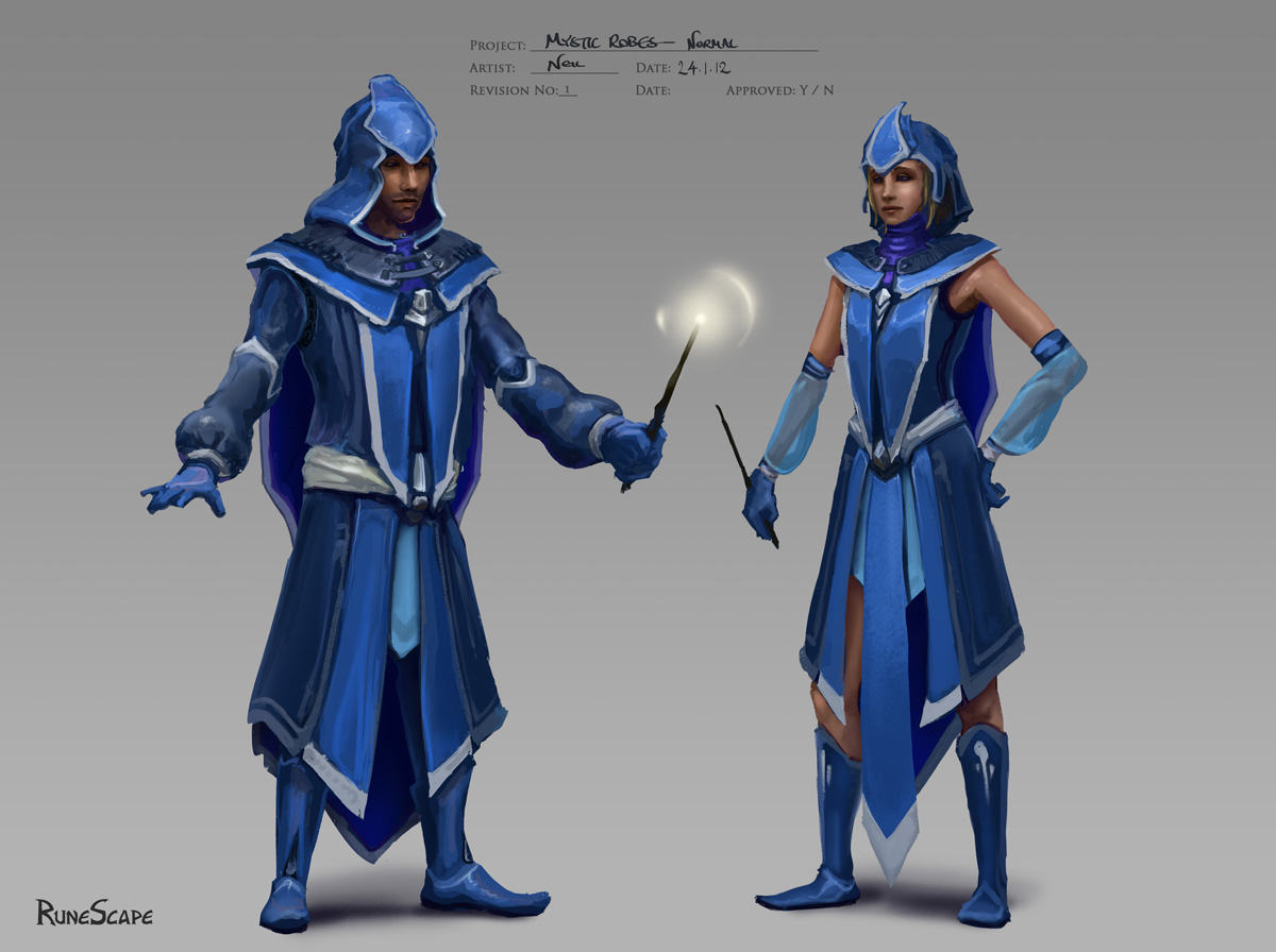 Mystic robes set the runescape wiki