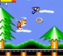 Tails' Skypatrol enemies